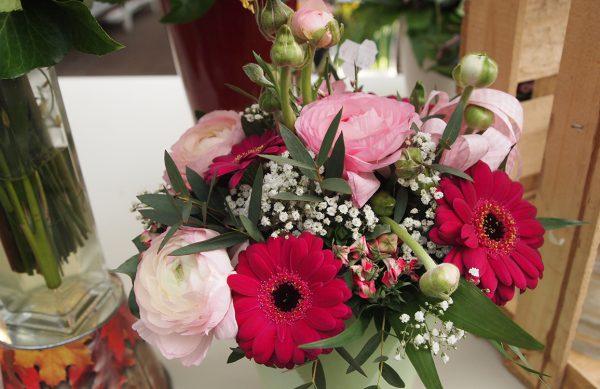 Blumensträuße - individuell für jeden Anlass