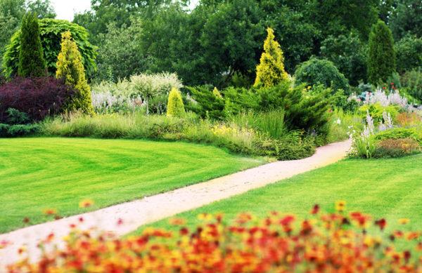 Gartenpflege & Urlaubszeit
